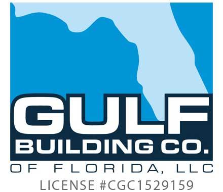 Gulf Building Company of Florida, LLC License CGC1529159